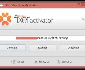 DLL Files Fixer [v3.3.92] Full Torrent Crack 2021 Free Download latest