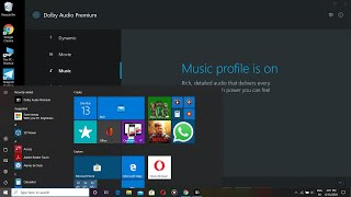 dolby atmos premium for windows 10 free keygen