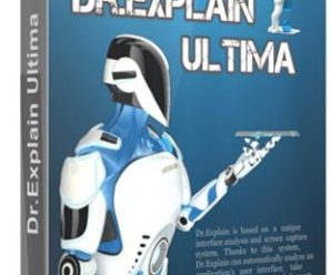 Dr. Explain Ultima6.1.1198 Crack With Serial Key [Latest Version] 2021