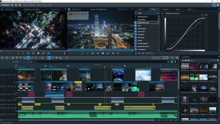 MAGIX Video Pro X13 full torrent