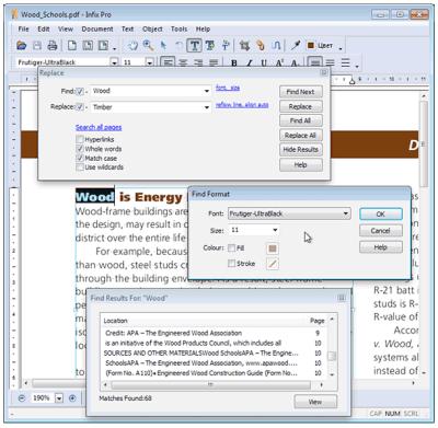 Infix PDF Editor Pro 7.6.3 Crack With License Key & Patch Latest 2021