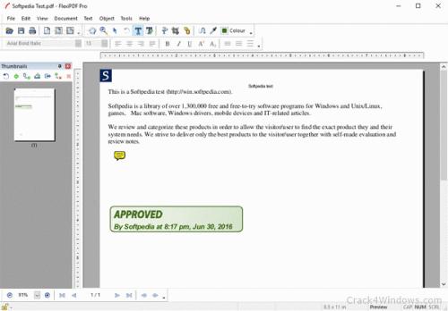 FlexiPDF 2022 Professional 3.0.0 Full Version Crack + Key Download
