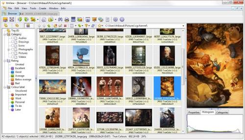 XnView 2.50.1.0 Crack With Keygen 2022 Free Download