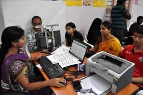Aadhaar Centers in Mumbai 2018 | Latest Verified - Aadhaar Card Center