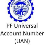 UAN activation