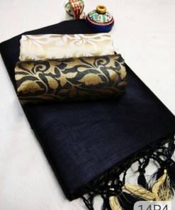 Kolkata Cotton Sarees Vol-1