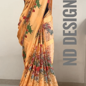ATTRACTIVE WOMEN'S SAREES