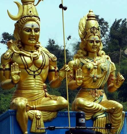 महाशिवरात्रि (Mahashivratri)