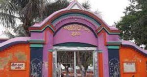 मुंगेर का ऐतिहासिक स्थान सीता कुंड