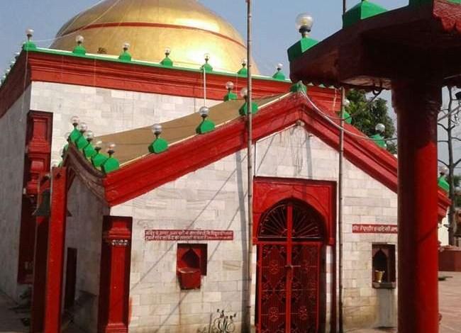 तंत्र साधना के लिए विख्यात महिषी का उग्रतारा मंदिर !!
