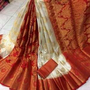 Designer Women Saree