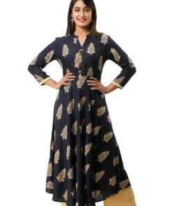 Trendy Drishya Kurtis