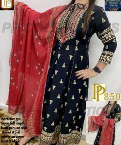 Myra Fashionable Women Kurta Sets