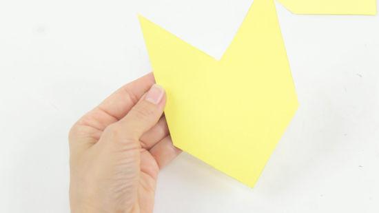 बुक के पेज को मार्क करने के लिए एक बुकमार्क कैसे बनाएँ – 3