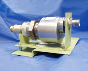 Aircraft Fire Protection System Metering Regulator from Advanced Aircraft Extinguishers Ltd