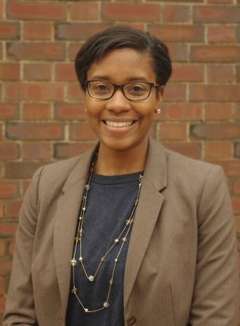 Dr. Gianina Baker