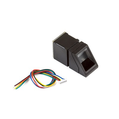 High Quality As608 Optical Fingerprint Sensor Module