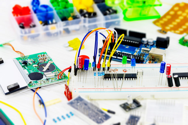 Introduction to the Arduino microcontroller Platform