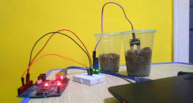 """The Arduino Microcontroller Platform Continues : """"Speed Course"""""""