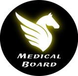 AAETT Medical Board logo