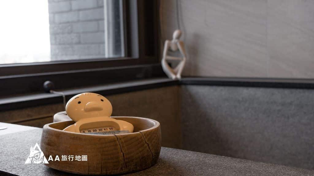 你會一直想要住在這可愛的小鴨
