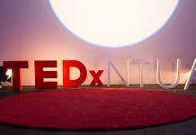 AXA TEDxNTUA