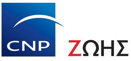 CNP Ζωής Λογότυπο
