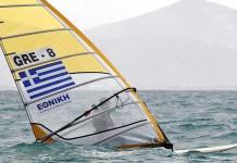 Εθνική Χορηγία Ολυμπιονίκη Βύρωνα Κοκκαλάνη