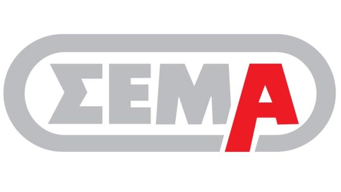 ΣΕΜΑ λογότυπο