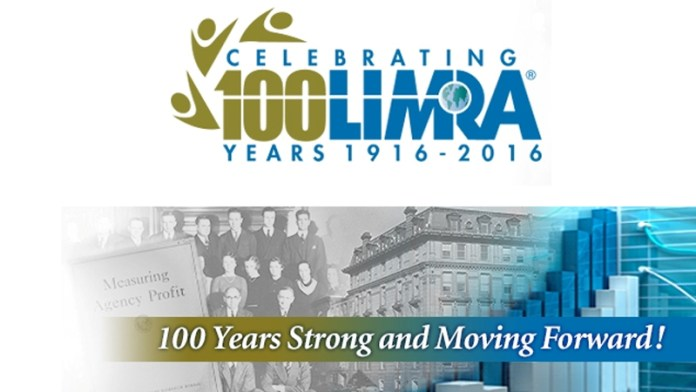Limra 100 χρόνια