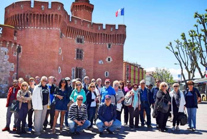 Ευρωπαϊκή Πίστη Καταλονία perpignan