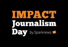 AXA Impact journalism Day