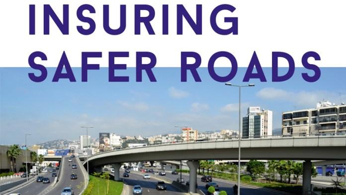 AXA Insuring safer roads