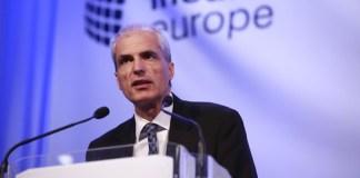 Balbinot Sergio Insurance Europe