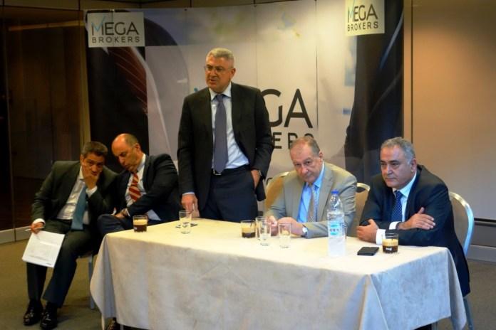 Εθνική Ασφαλιστική Mega Brokers Κωνσταντάς
