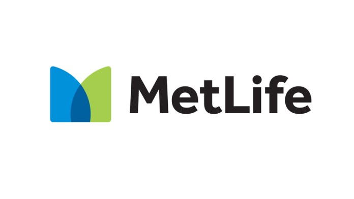 MetLife λογότυπο