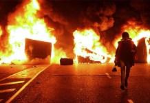 fire φωτιά ασφάλιση επιχειρήσεων