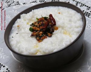 Daddojanam | Thayir Sadam | Dahi Chawal | Tempered South Indian Curd Rice