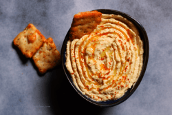 The Perfect Creamy Classic Hummus