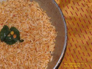 Nuvulla Annam, Ellu Sadam, or Tilwale Chawal