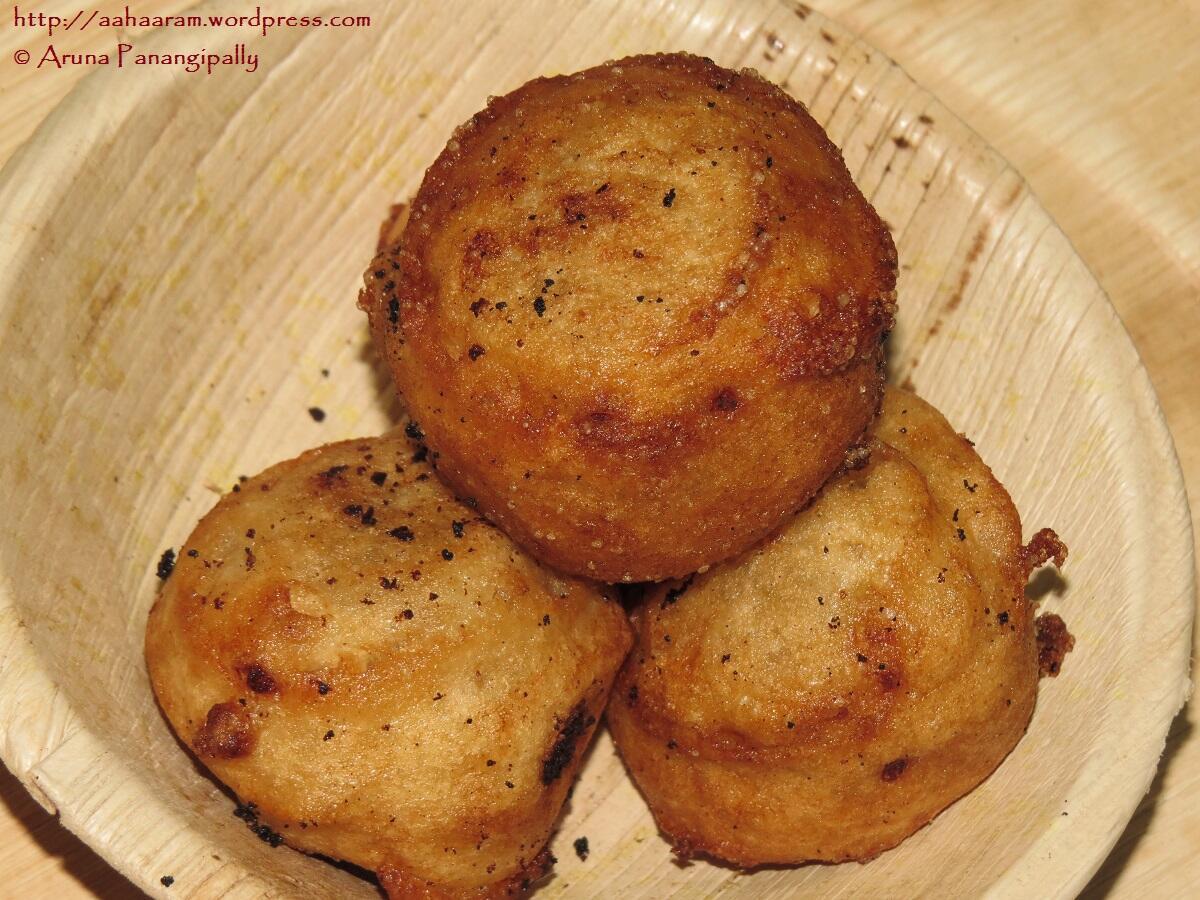 Poornam Boorelu or Poornalu