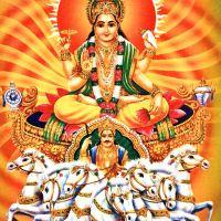 Ratha Saptami - A Day of Prayers to Surya Bhagavan or the Sun God