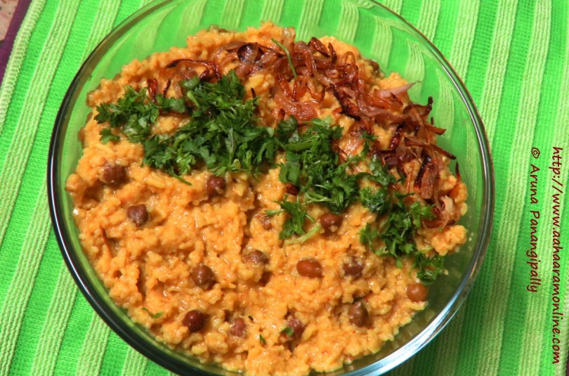 Balaee: Kala Chana Khichdi Cooked in Buttermilk from Himachal Pradesh