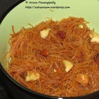 Meethi Seviyan | Sweet Vermicelli - Eid-ul-Fitr Special Recipe