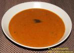 Vegetarian Sherva or Shorba - Side Dish for Veg Pulav
