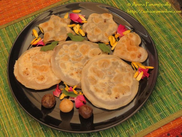 Satori - Khoya Roti - Mava Roti - Khava Poli