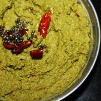 Andhra Beerakaya Thokku Pachadi | Chutney with Ridge Gourd Peel