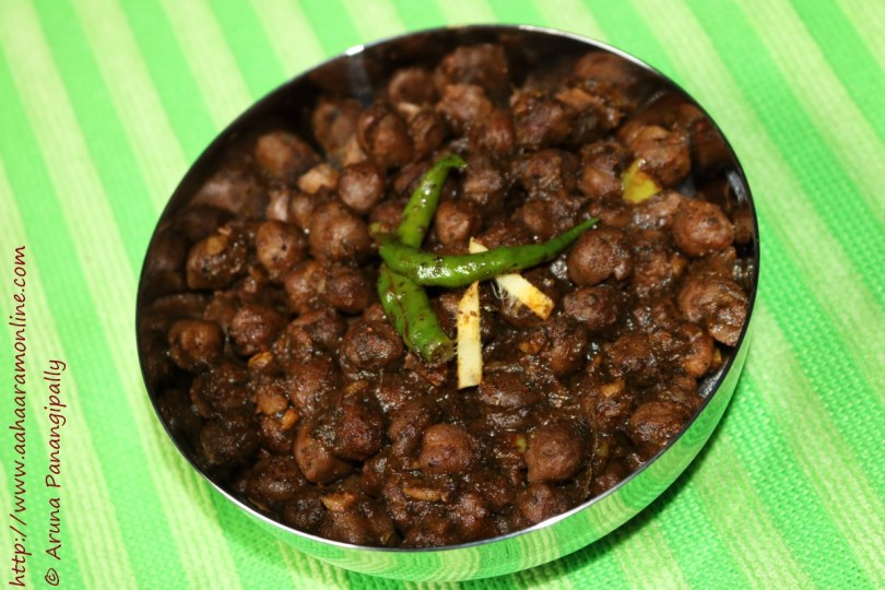 Pindi Chole: Spicy Chickpea Curry from Punjab