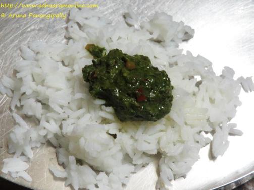 Andhra_Menthi_Kura_Pachadi