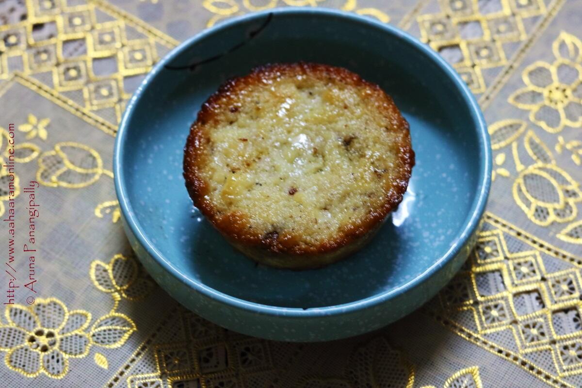Chhena Poda | Odia Baked Cottage Cheese Cake